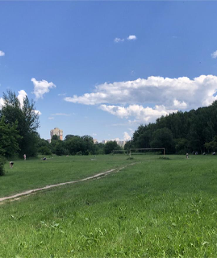 Lūžių parkas
